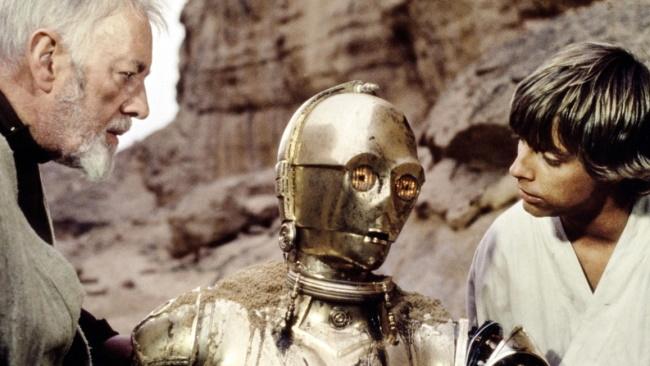 Звёздные войны: Эпизод 4 – Новая надежда 2