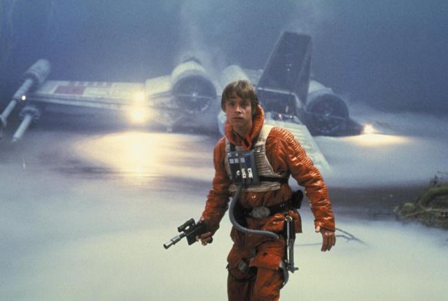 Звёздные войны: Эпизод 5 – Империя наносит ответный удар 2