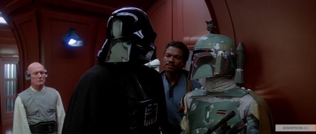 Звёздные войны: Эпизод 5 – Империя наносит ответный удар 11