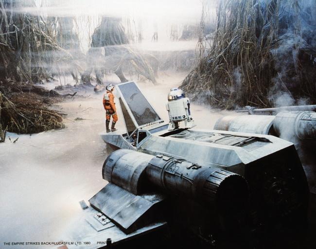 Звёздные войны: Эпизод 5 – Империя наносит ответный удар 1