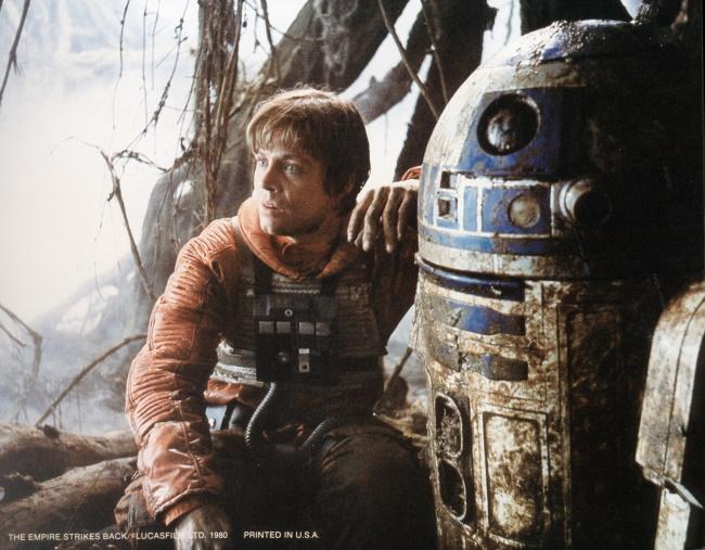 Звёздные войны: Эпизод 5 – Империя наносит ответный удар 3