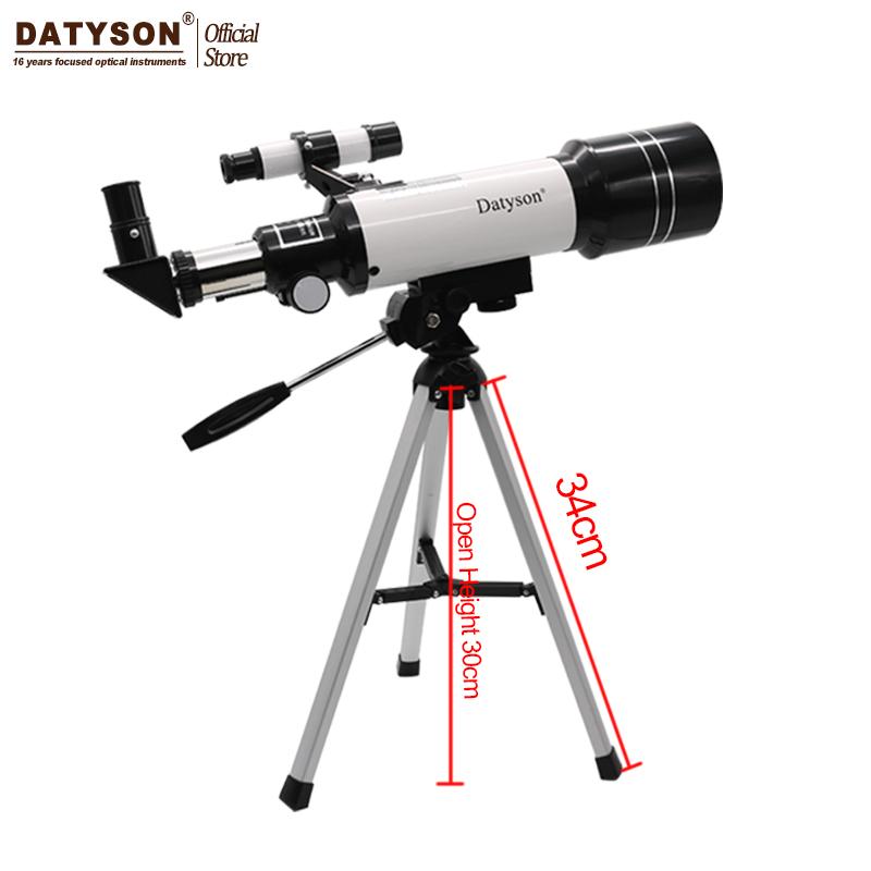 Телескоп Datyson F40070M со Штативом 4