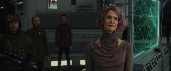 Звёздные войны: Последние джедаи (2017) 5