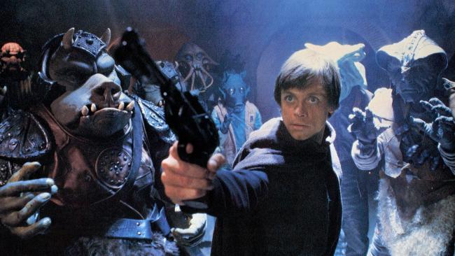 Звёздные войны: Эпизод 6 – Возвращение Джедая 4