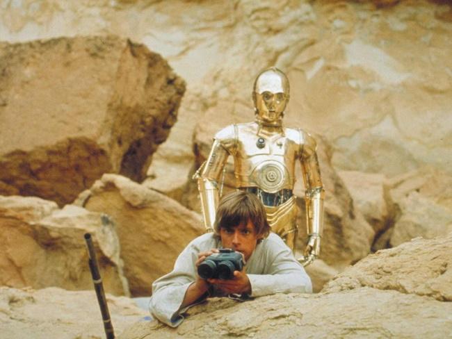 Звёздные войны: Эпизод 4 – Новая надежда 7