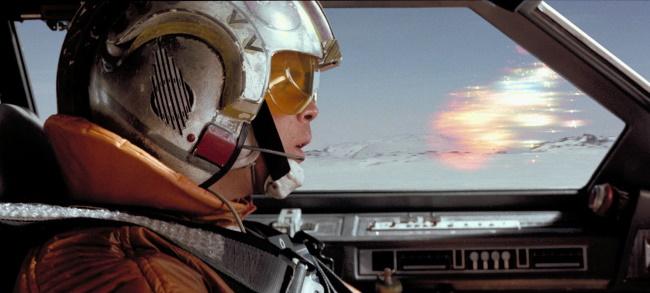 Звёздные войны: Эпизод 5 – Империя наносит ответный удар 7
