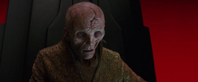 Звёздные войны: Последние джедаи (2017) 1