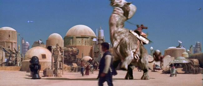Звёздные войны: Эпизод 4 – Новая надежда 9