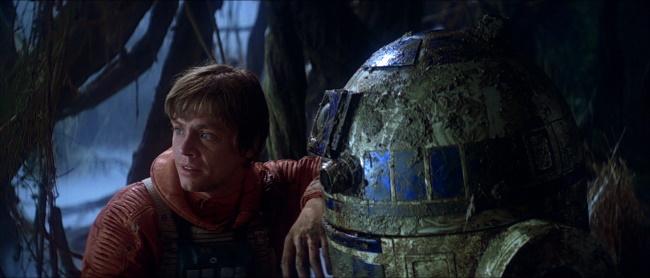 Звёздные войны: Эпизод 5 – Империя наносит ответный удар 9