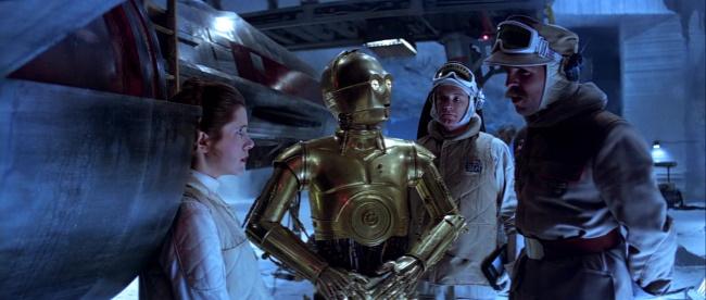 Звёздные войны: Эпизод 5 – Империя наносит ответный удар 10