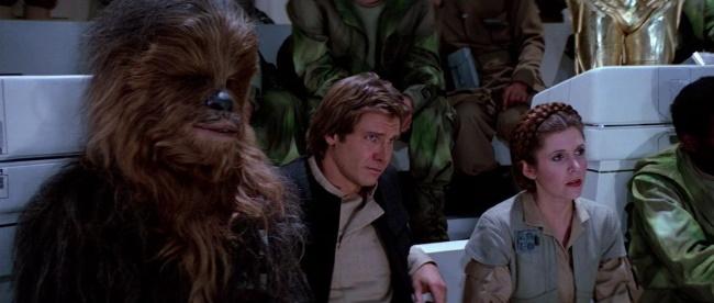 Звёздные войны: Эпизод 6 – Возвращение Джедая 9