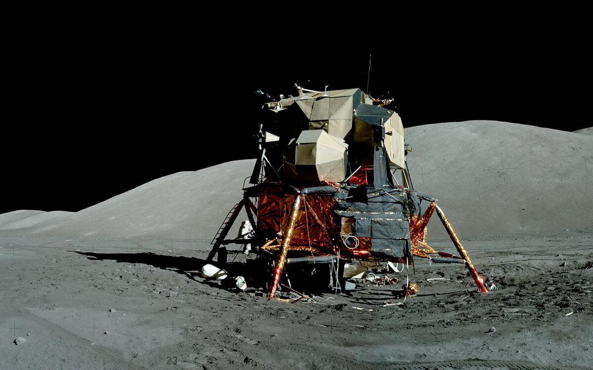 Луноход NASA VIPER