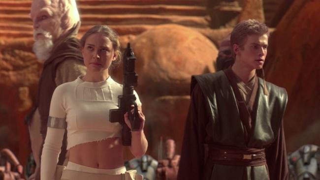 Звёздные войны: Эпизод 2 – Атака клонов 5