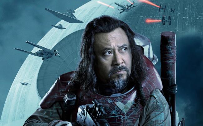 Изгой-один: Звёздные войны. Истории 4
