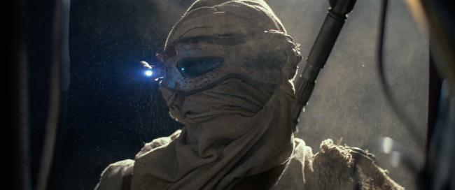 Звёздные войны: Пробуждение силы 6