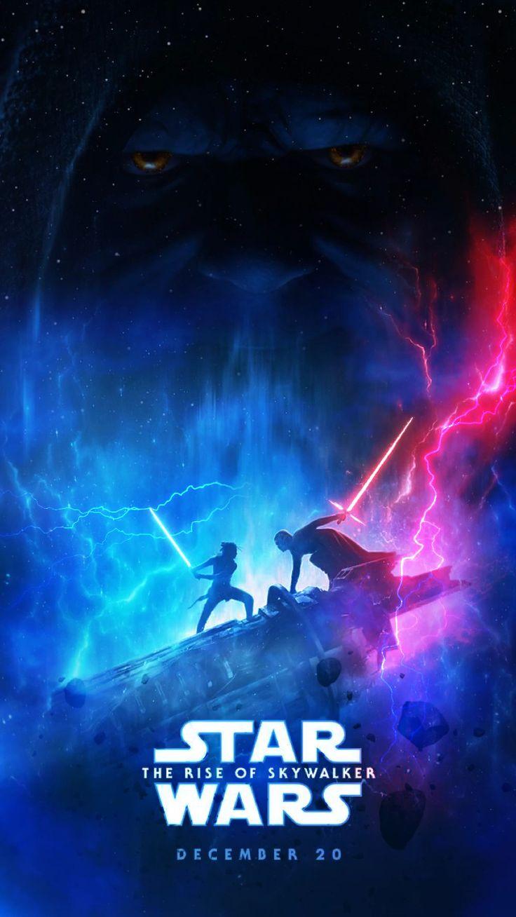 звёздные войны скайуокер восход