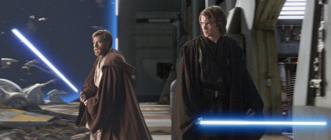Звёздные войны: Эпизод 3 – Месть Ситхов 8