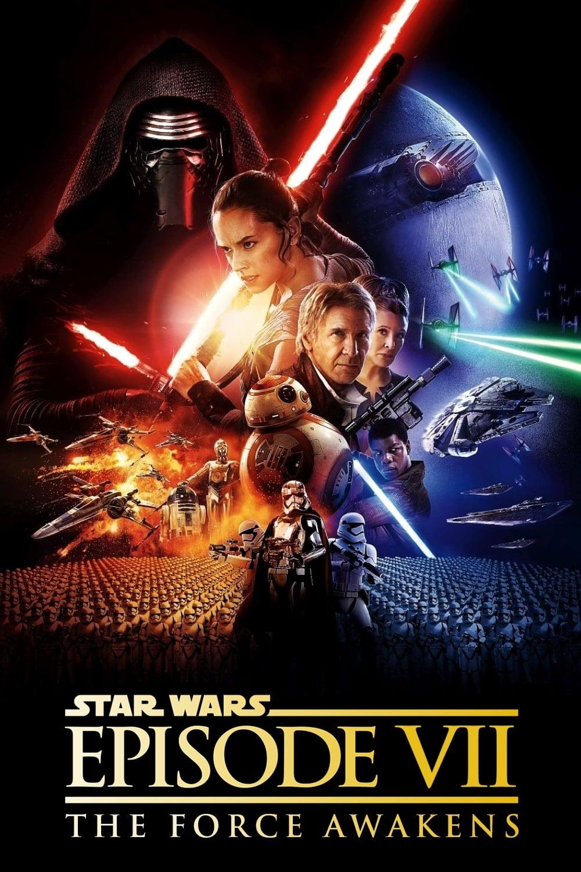 Звёздные войны: Пробуждение