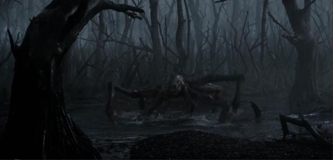 Ведьмак сезон 1 серия 1: Начало конца 1