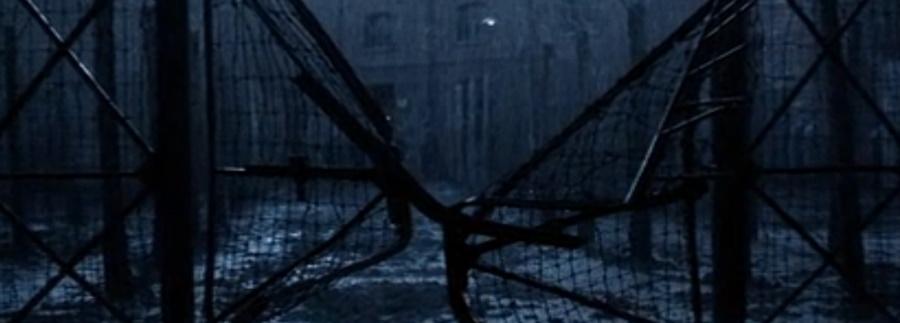 ЛЮДИ ИКС 1 (2000) 10