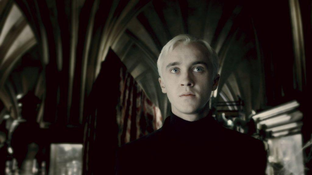 Гарри Поттер и Принц-полукровка 9