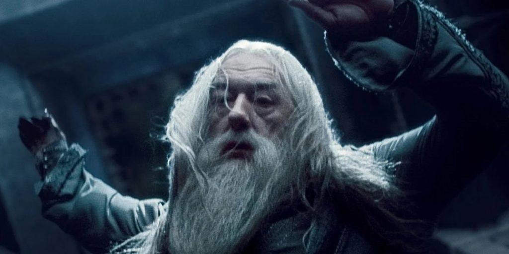 Гарри Поттер и Принц-полукровка 4