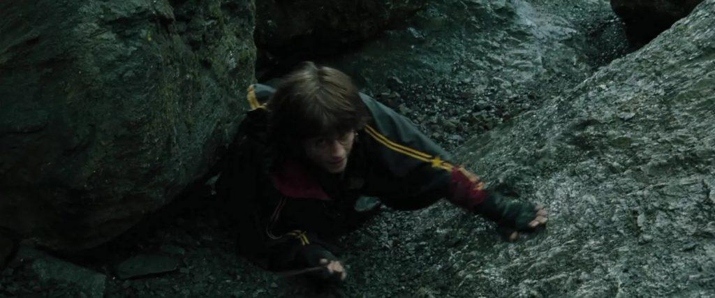Гарри Поттер и Кубок огня 6