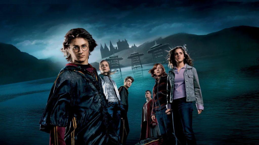 Гарри Поттер и Кубок огня 7