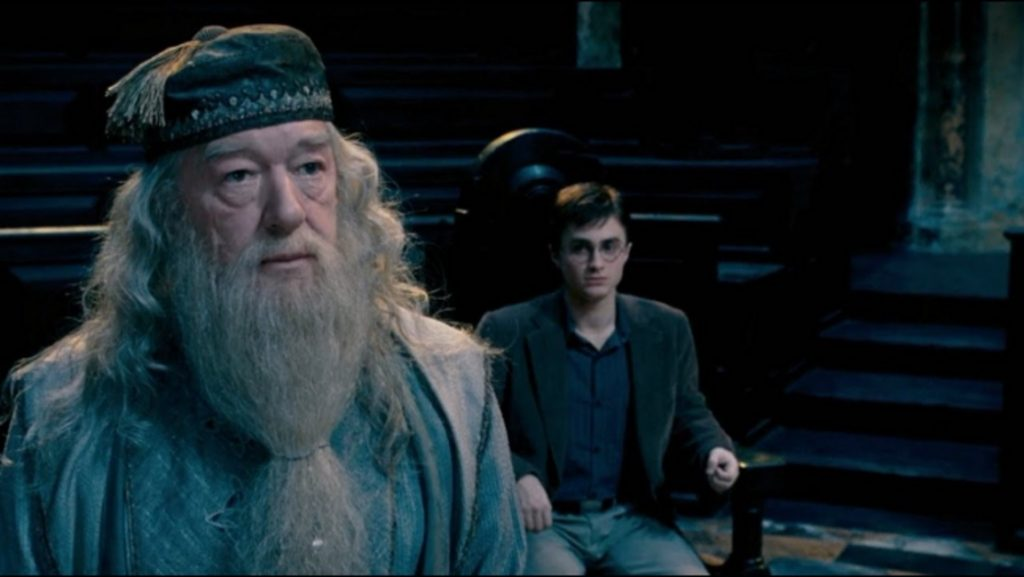 Гарри Поттер и Орден Феникса 6