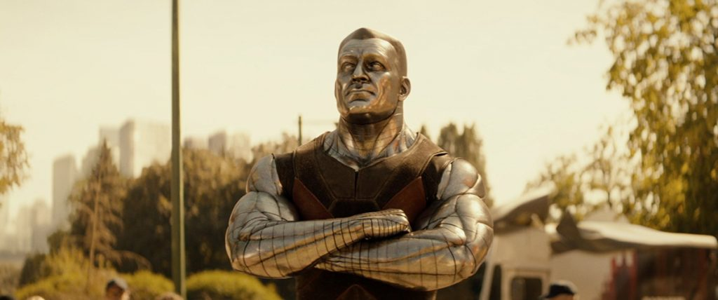 Люди ИКС: Дэдпул 2 6