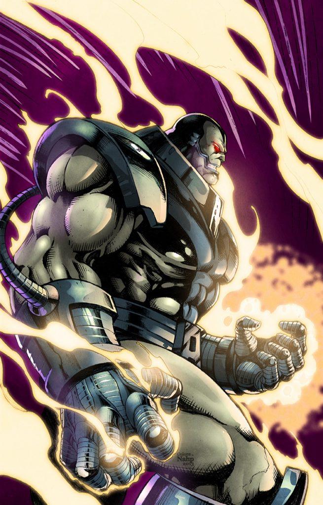 Люди Икс: Апокалипсис 3