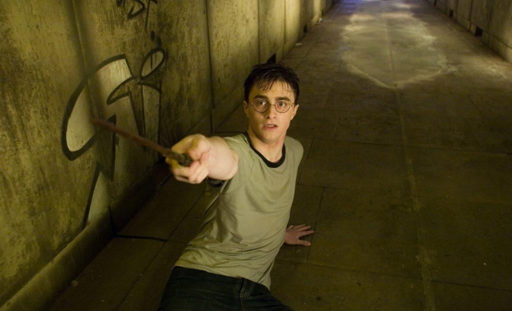 Гарри Поттер и Орден Феникса 5
