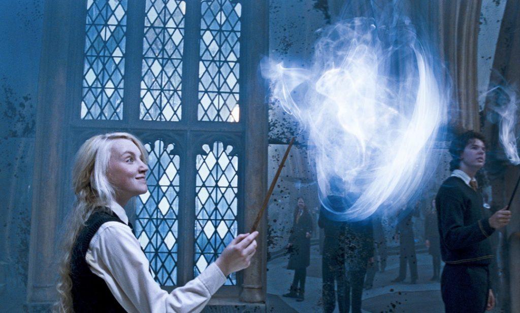 Гарри Поттер и Орден Феникса 7