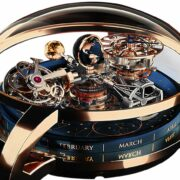 часы Jacob & Co astronomia