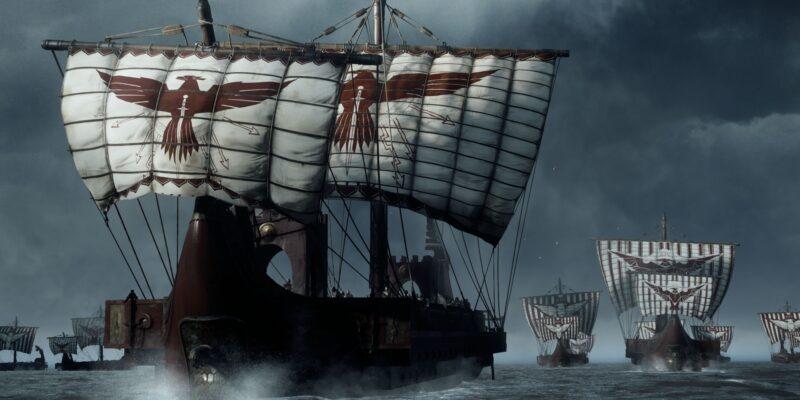 История кораблей: древние символы парасемоны