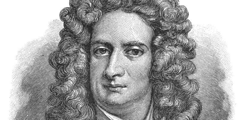 Закон Инерции Ньютона
