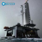Дайджест №142: SpaceX, Ракеты, Хаббл, Илон Маск, Звёзды, Туманность, Атмосфера