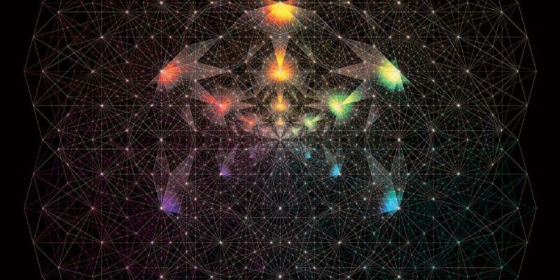 Mолекулы и пространство