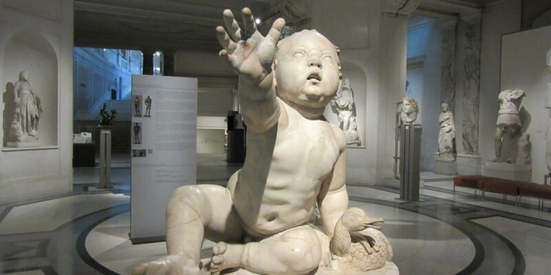 Эфесский музей Языческая Австрия