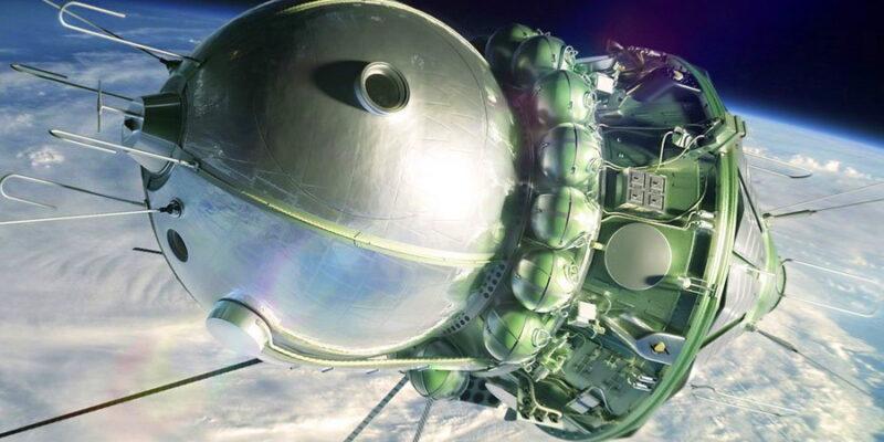 Космос 110