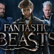 Гарри Поттер 9: «Фантастических тварей 3» (англ. Fantastic Beasts 3)