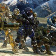 Компания Halo