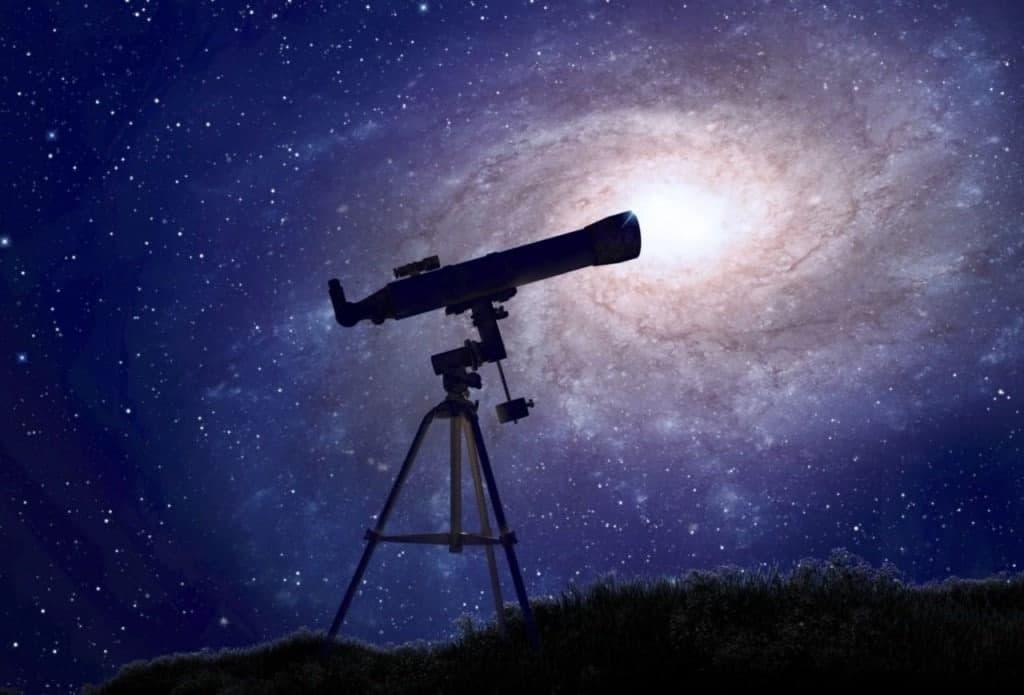 В прошлом веке из состава астрономии были выделены