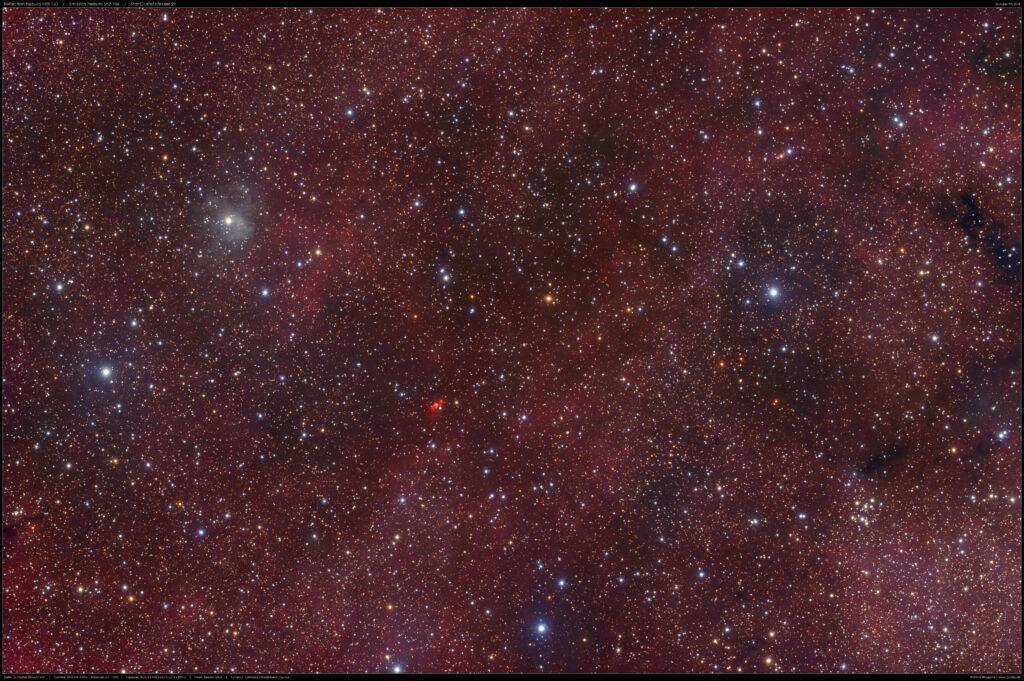 туманность Sh2-106