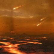 Атмосфера ранней Земли