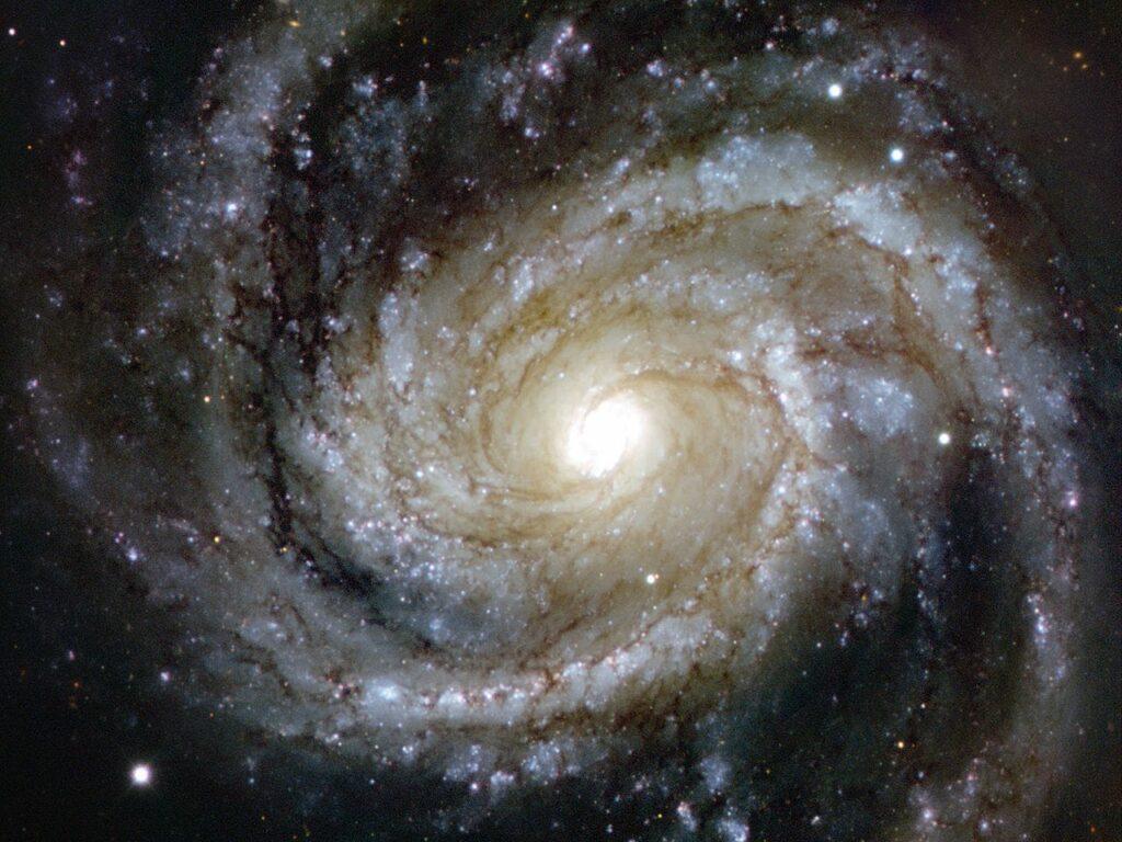 Messier 100 / m 100 /ngc 4321
