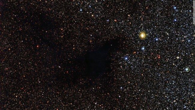 Насколько огромна Вселенная